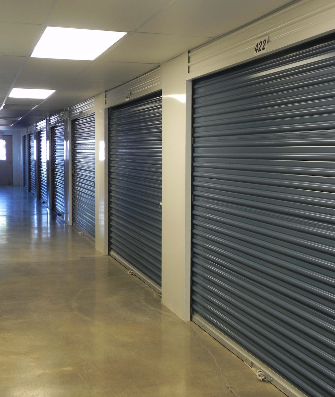 Clearcreek Self Storage