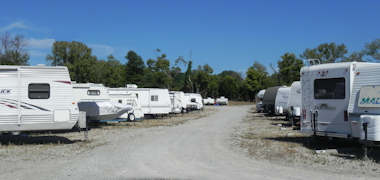 RV Storage Dayton Cincinnati