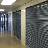 Climate Controlled Indoor Storage
